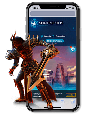 spintropolis logo mobile